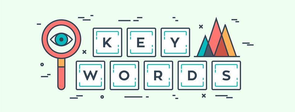 5 – جستجو و بررسی مداوم کلیدواژه ها