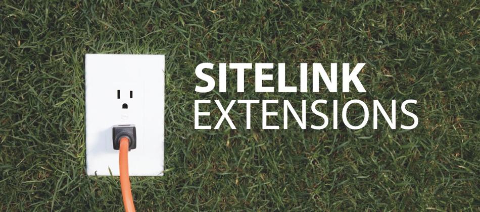 نکات و ترفندهای افزونه Sitelinks در گوگل ادوردز :