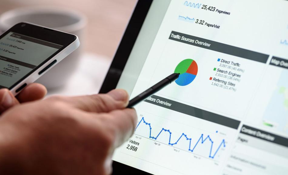 امکان بهینه سازی تبلیغات و مدیریت هزینه ها: