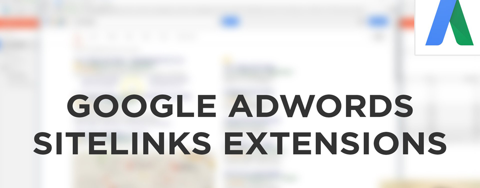 افزونه Sitelinks در گوگل ادوردز چیست؟