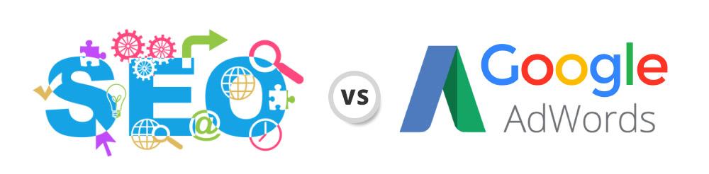 سئو یا گوگل ادوردز؟