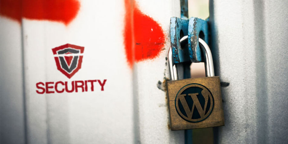 امنیت وردپرس