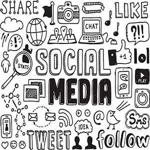 ترفند شبکه اجتماعی