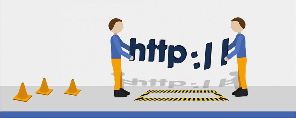 کدهای وضعیت HTTP