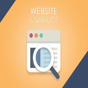 قابلیت استفاده سایت