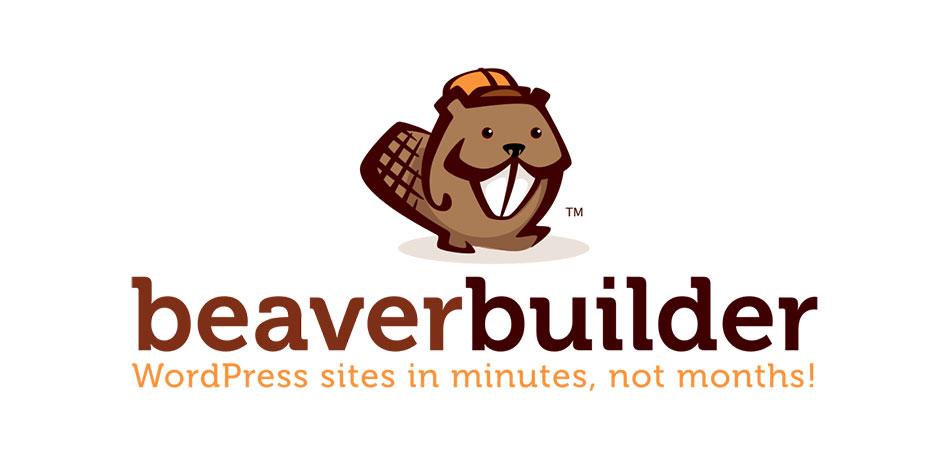 صفحه ساز Beaver Builder