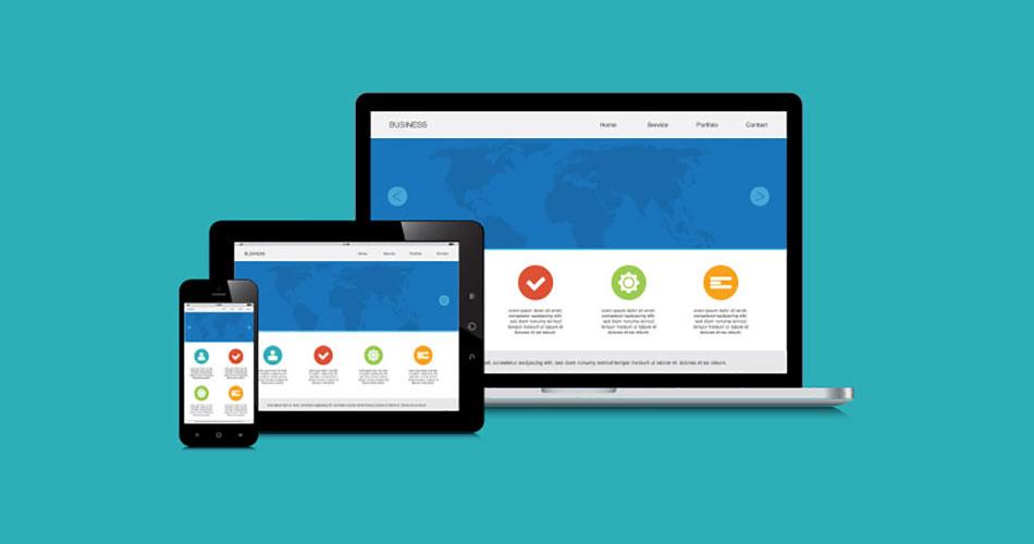 بهینه سازی سایت برای گوشی های هوشمند