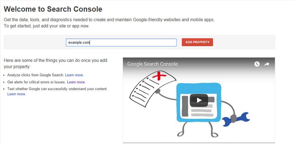 رفع ارور malware سایت از طریق گوگل وبمستر