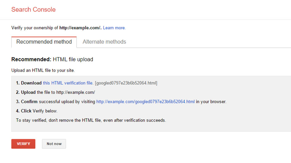 رفع ارور malware سایت