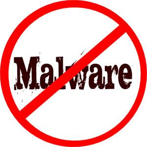 رفع خطای malware سایت