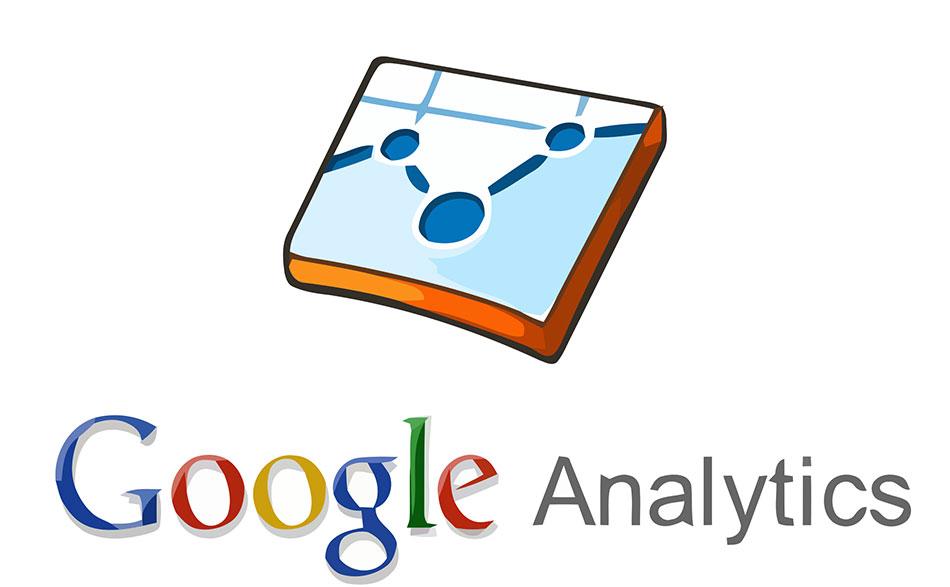 تحلیل داده های گوگل آنالیتیکس