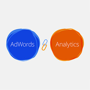 لینک کردن Adwords و Analytics