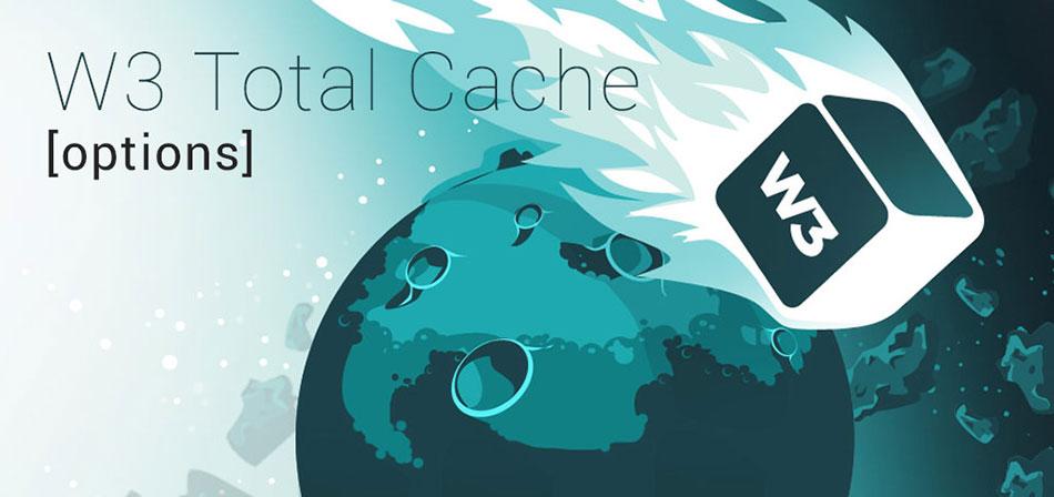 پلاگین W3 Total Cache
