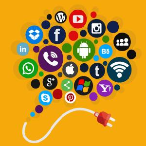 بهترین پلاگین شبکه های اجتماعی برای وردپرس