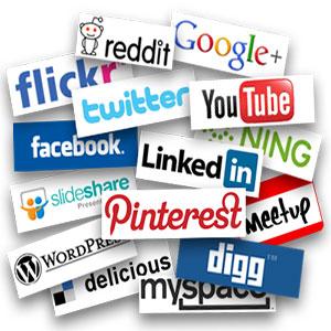 تبدیل کاربران شبکه های اجتماعی به مشتری