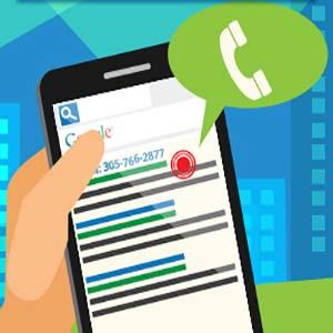 نمایش تبلیغات کلیکی گوگل در موبایل