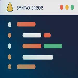 رفع خطای syntax در وردپرس