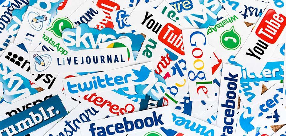 پلاگین شبکه های اجتماعی برای وردپرس