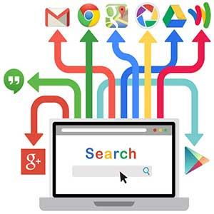 حقایق و نکات جالب در مورد سرویس های گوگل