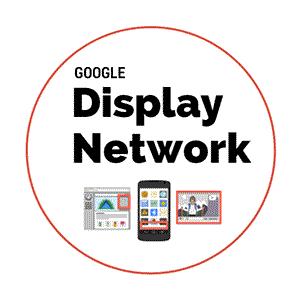 تبلیغات در شبکه نمایش گوگل