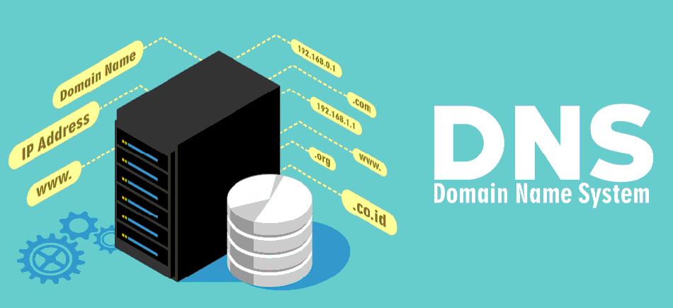رکورد DNS