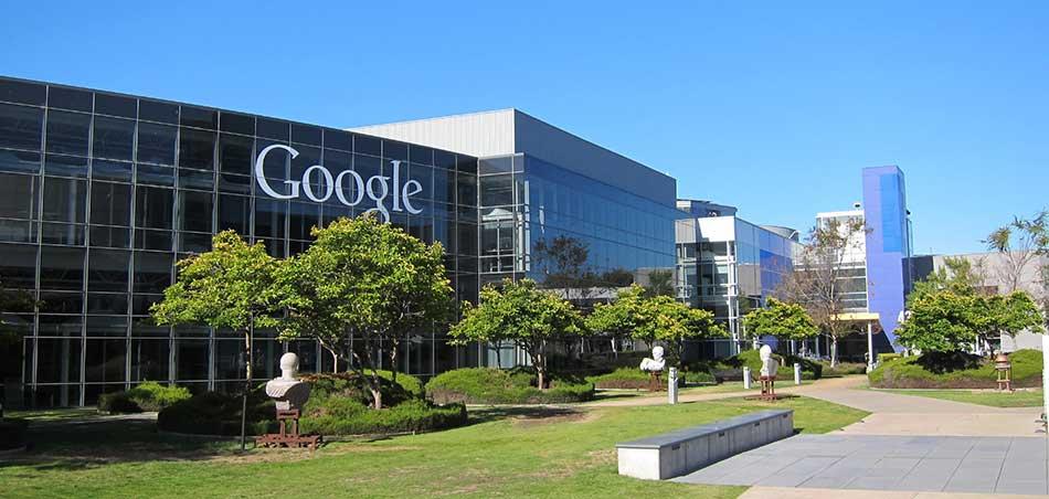 گوگل پلکس