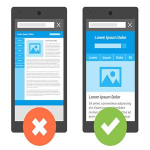 به روز رسانی Google Mobile