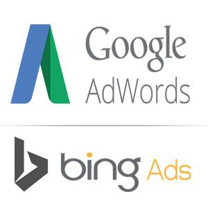 مقایسه تبلیغ در بینگ و تبلیغ در گوگل