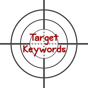 وضعیت کلمه کلیدی در تبلیغ گوگل
