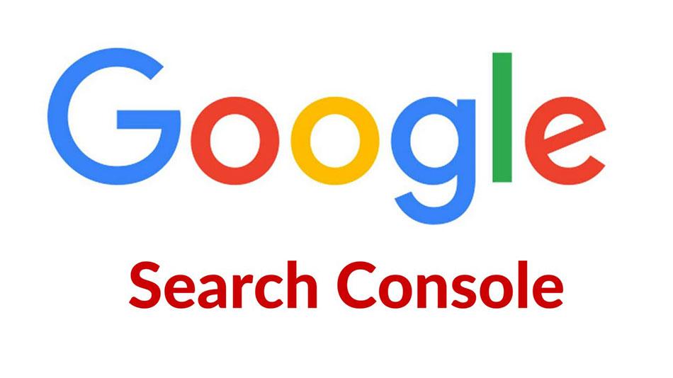 کاربردهای سرچ کنسول گوگل