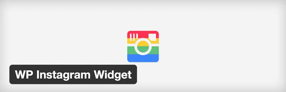 پلاگین WP Instagram Widget