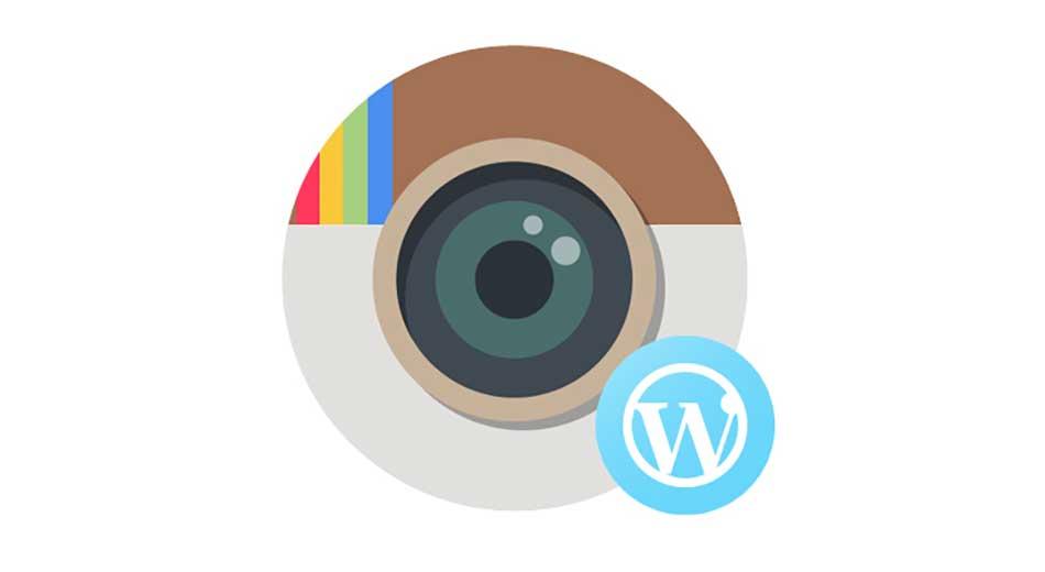 پلاگین برای نمایش پست های اینستاگرام در وردپرس