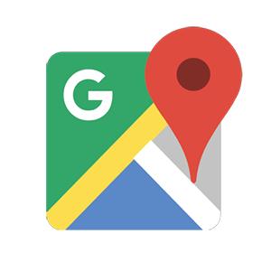 ثبت مکان در گوگل مپ