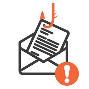 ایمیل فیشینگ