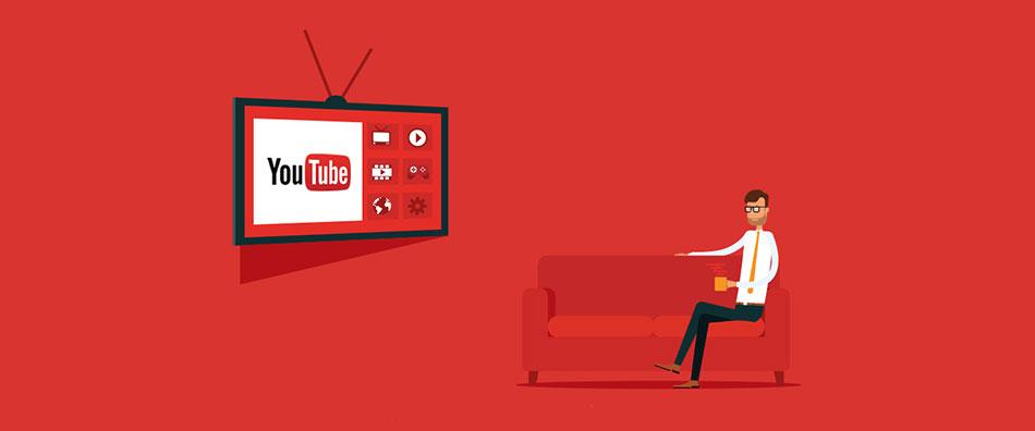 تبلیغات در یوتیوب