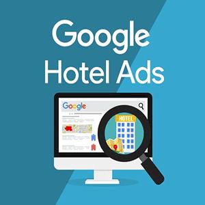 گوگل هتل ادز