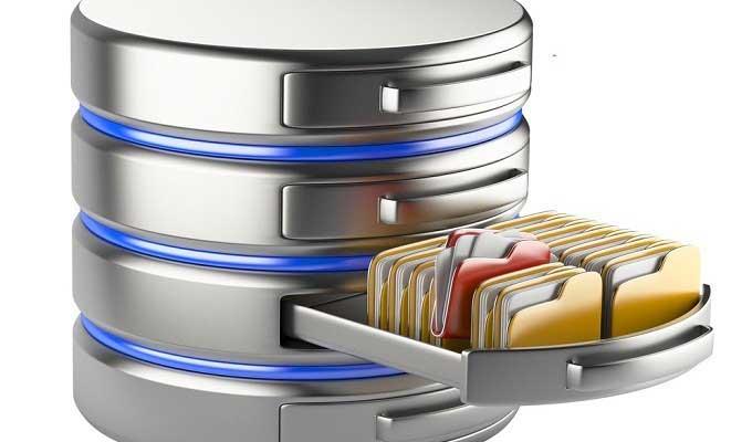 بهبود اجرای دیتابیس در سرور لینوکس