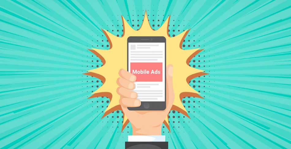 تبلیغات در گوگل و افزایش ورودی در موبایل