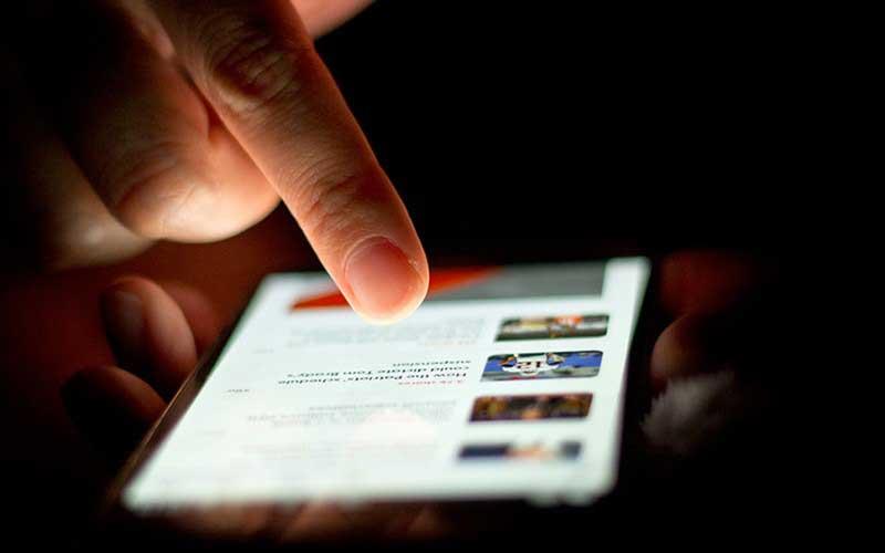 تبلیغات موبایلی در گوگل
