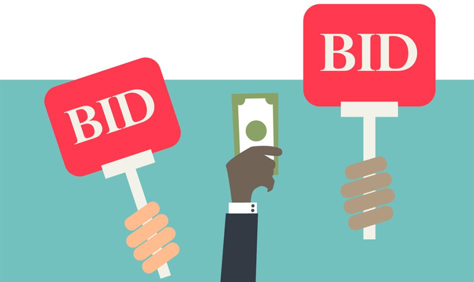 قابلیت Auction Insights در گوگل ادز