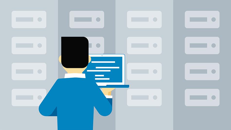 اصول امنیت پایگاه داده و دیتابیس
