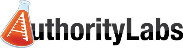 سایت AuthorityLabs