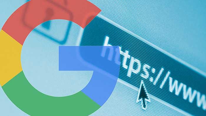 علت حذف سایت از نتایج گوگل