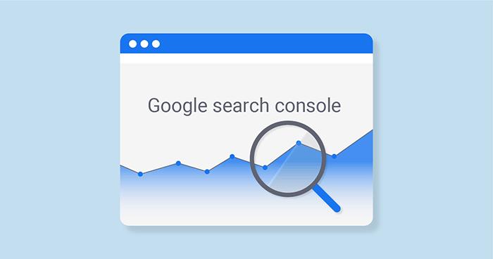 ابزارهای جدید سرچ کنسول گوگل