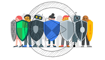 تیم مهندس امنیت در گوگل