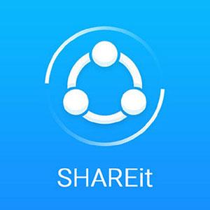 لوگوی اپلیکیشن shareit