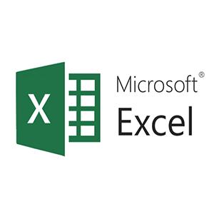 لوگوی مایکروسافت اکسل