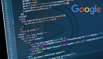 مهندسی نرم افزار گوگل