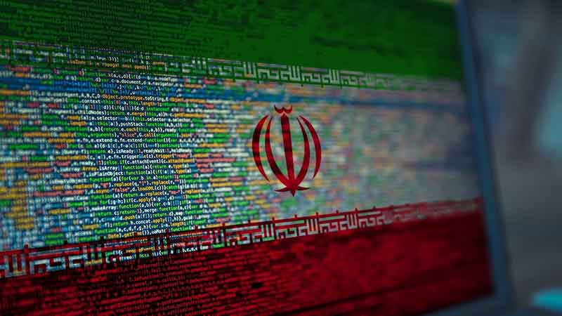 هکرهای ایران