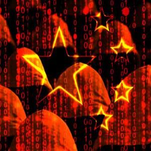 گروه هکرهای چینی